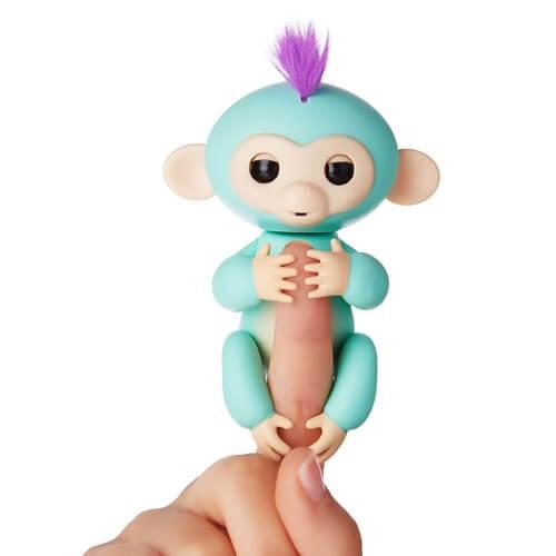 Fingerlings monkey review